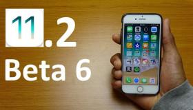 Cập nhật xong iOS 11.2.6, người dùng bỗng không thấy thanh trạng thái pin
