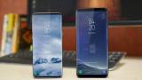 Những cải tiến của Samsung Galaxy S9 và S9 Plus khi so với S8 cùng S8 Plus