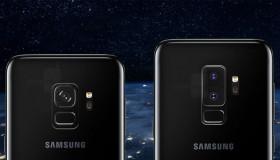Thử khui hộp Samsung Galaxy S9 – Bên trong có gì?