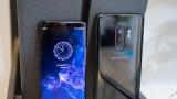Những hình ảnh chân thực nhất được chụp từ Samsung Galaxy S9