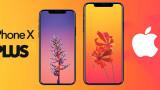 Xuất hiện hình ảnh của iPhone X Plus ngay tại Việt Nam