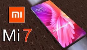 Xiaomi Mi 7 sẽ trang bị cảm biến vân tay dưới màn hình?