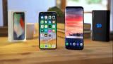 Samsung Galaxy S9 sở hữu màn hình vượt trội so với iPhone X