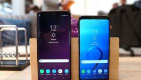 Samsung Galaxy S9 chinh phục một loạt giải thưởng tại MWC 2018