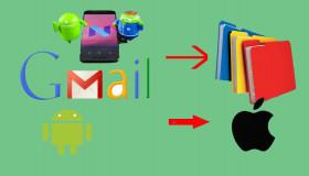 Hướng dẫn đồng bộ danh bạ Gmail với iPhone và iPad chỉ trong một nốt nhạc