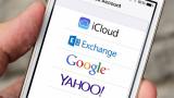 Hướng dẫn đổi Apple ID từ Yahoo Mail, Gmail thành iCloud