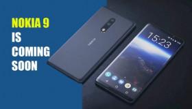 Nokia 9 có gì hấp dẫn?