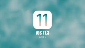 Apple giới thiệu iOS 11.3 beta 5 và cách cập nhật lên phiên bản này