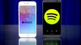 Bạn đã biết cách chuyển nhạc từ Apple Music vào Spotify hay chưa?