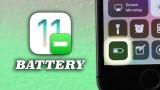 [Mẹo vặt] Cách khắc phục lỗi tụt pin nhanh trên iOS 11 đơn giản nhất
