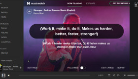 Thủ thuật hiển thị lời khi nghe nhạc trên Spotify