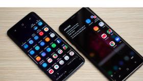 Mẹo giúp cải thiện tuổi thọ pin của Galaxy S9, S9 plus