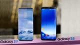 Camera của Galaxy S8 và Galaxy S9 khác nhau như thế nào?