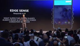 HTC U12+ rò rỉ những hình ảnh đầu tiên