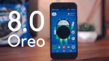 Samsung Galaxy S8 của Verizon và S8+ đang nhận được cập nhật Android Oreo.