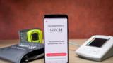 Bạn đã biết gì về ứng dụng theo dõi huyết áp trên Galaxy S9, S9 plus chưa?