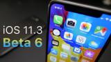 Cách cập nhật iOS 11.3 beta 6 cho điện thoại iPhone