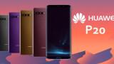 Huawei P20 là smartphone tiếp theo sau Galaxy S9 được trang bị camera Super Slow Motion.