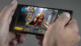 Chiếc Xiaomi BlackShark chuyên game sẽ sở hữu cấu hình ra sao?