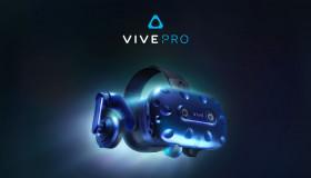 HTC ra mắt Vive Pro với giá 799 USD, giảm giá Vive xuống còn 499 USD