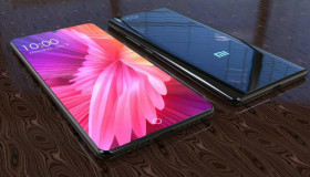Xuất hiện thêm tính năng mới từ Xiaomi Mi 7
