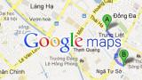 Google Maps trên iOS bản cập nhật với những tính năng vượt trội