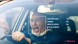 Công nghệ nhận diện cảm xúc dành cho tài xế lái xe sắp ra đời