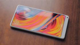 Xuất hiện cấu hình siêu khủng của Xiaomi Mi Mix 2S