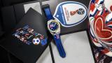Chiếc Smartwatch sang trọng theo chủ đề FIFA của Hublot có giá bao nhiêu?