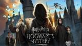 Hóa thân thành những nhân vật trong Harry Potter, bạn có muốn không?