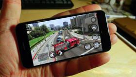 Cách tải game GTA 5 cho điện thoại Android/iOS