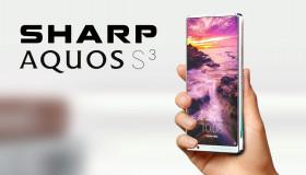 Sharp Aquos S3 sẽ được ra mắt tại Việt Nam vào ngày 28/3