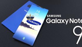 Xuất hiện một tính năng đặc biệt có thể được tích hợp trên Samsung Galaxy Note 9