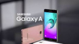 Samsung galaxy A6 được chứng nhận WIFI