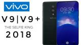 V9 của Vivo phải chăng là bản sao của iPhone X?