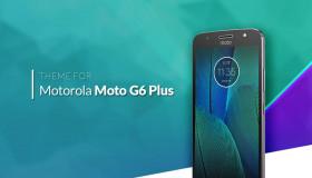 Motorola Moto G6 - Phải chăng là nhà vô địch cho phân khúc tầm trung?