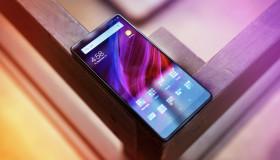 Hé lộ giá bán của Xiaomi Mi Mix 2S