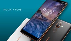 Nokia 7 Plus sẽ tặng kèm loa Google Home Mini vào ngày ra mắt