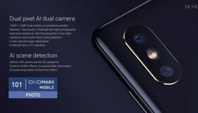 Camera Xiaomi Mi Mix 2S chụp hình đẹp hơn cả Samsung Galaxy Note 8