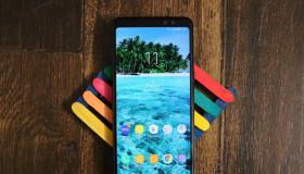 Galaxy A6 và A6 Plus sẽ được phát hành ở một số ít thị trường