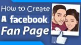 Cách tạo Fanpage từ trang Facebook cá nhân