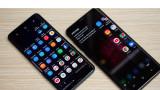 Làm thế nào để tạo phím tắt riêng cho camera trước và sau trên Galaxy S9?