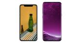 Samsung Galaxy Note 9 và iPhone XS, siêu phẩm nào sẽ xuất hiện trước?