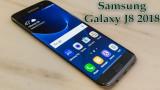 Tiết lộ dung lượng pin của Galaxy J8 và J8 Plus