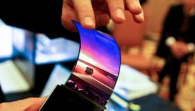 Apple dự tính ra mắt một chiếc điện thoại có màn hình uốn dẻo
