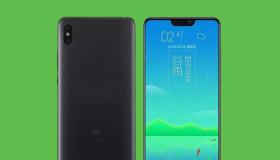 Xuất hiện hình ảnh mới về Xiaomi Mi 7