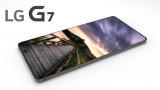 LG G7-Những thông tin mới về cấu hình và thiết kế