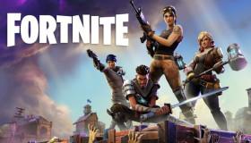 Game Fortnite mở miễn phí trên tất cả các thiết bị của iOS