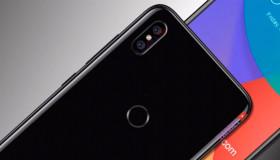 Những thông tin rò rỉ về Xiaomi Mi 6X