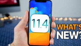Điểm qua những tính năng mới trên iOS 11.4 beta 1